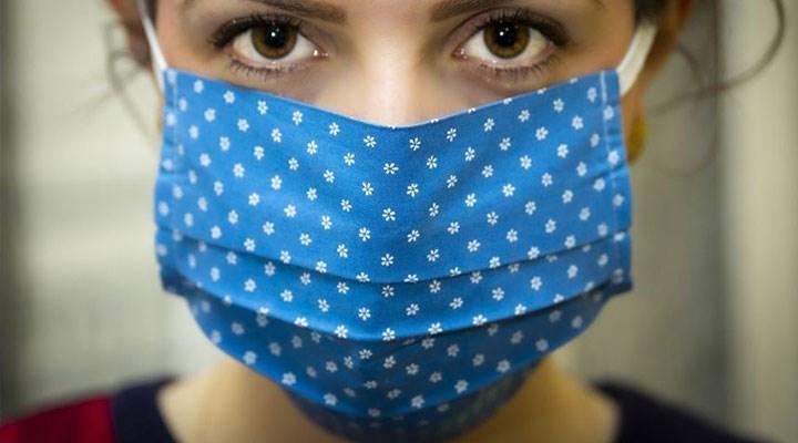 Bilim kurulu üyesi Yamanel: Pamuklu kumaştan yapılan maskelerin koruyucu etkisi var