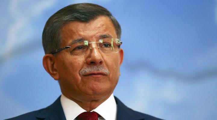 Ahmet Davutoğlu'ndan 'Mehmet Dişli' iddiası: 'Emekliye sevki söz konusuydu,  son gece kanaat değişti'