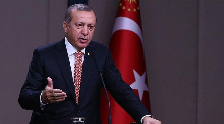 Erdoğan'dan 'Çav Bella' çıkışı: Saygısızlar yayın yapıyor, CHP yetkilileri zevk alıyor