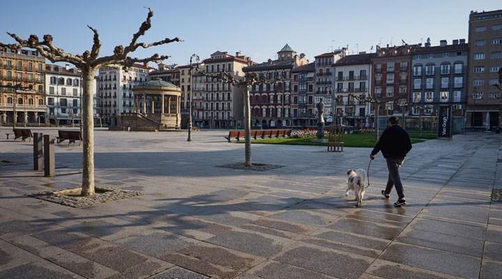 İspanya'da OHAL'e karşı tepkiler büyüyor
