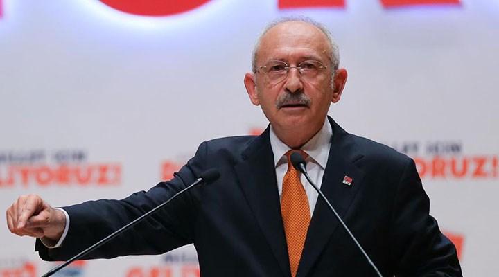 Kılıçdaroğlu'ndan camilerde 'Çav Bella' çalınmasına ilişkin açıklama