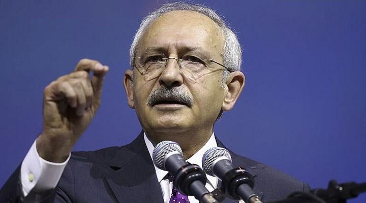 Kılıçdaroğlu'ndan Erdoğan'a 'cami provokasyonu' yanıtı