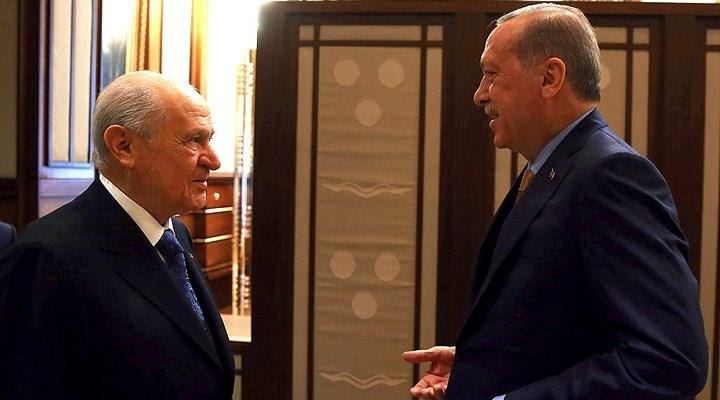 MHP'nin 'milletvekili transferini engelleme' talebine ilişkin AKP'den farklı açıklamalar