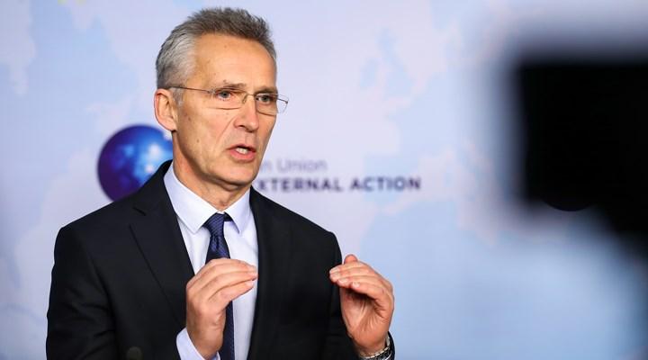 NATO'dan Rusya'ya 'anlaşmaya dön' çağrısı