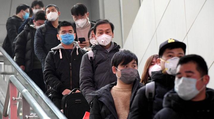 23 Mayıs - Ülke ülke koronavirüs salgınında son durum | Çin'de son 24 saatte can kaybı ve vaka görülmedi