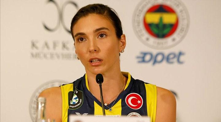 Aydemir, Fenerbahçe'nin cinsiyet eşitliğine verdiği öneme dikkat çekti: Gurur duyuyorum