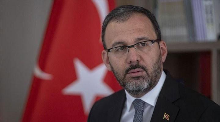 Bakan Kasapoğlu: Yurtlarda karantinada kimse kalmadı