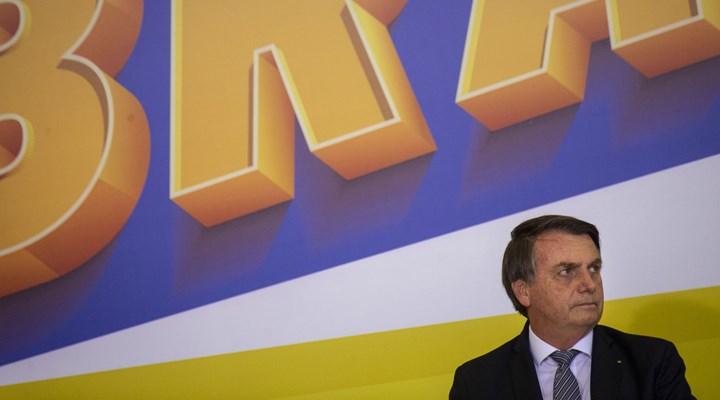 Bolsonaro'nun cep telefonlarına el konulacak