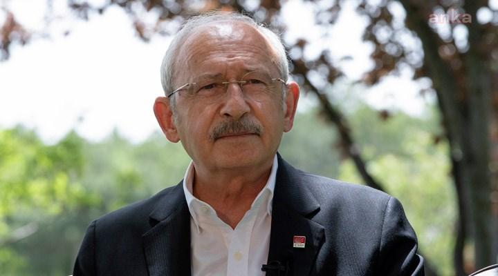 Kılıçdaroğlu: Yürüyüşlere katıldım ama gözaltına alınma olmadı