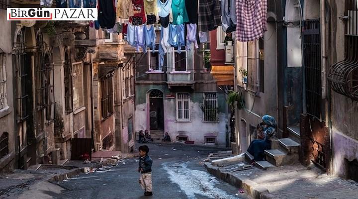 Yoksulluk cınnavoru ve korona bizi malamat etti: Yok yok biz gene de iyiyiz
