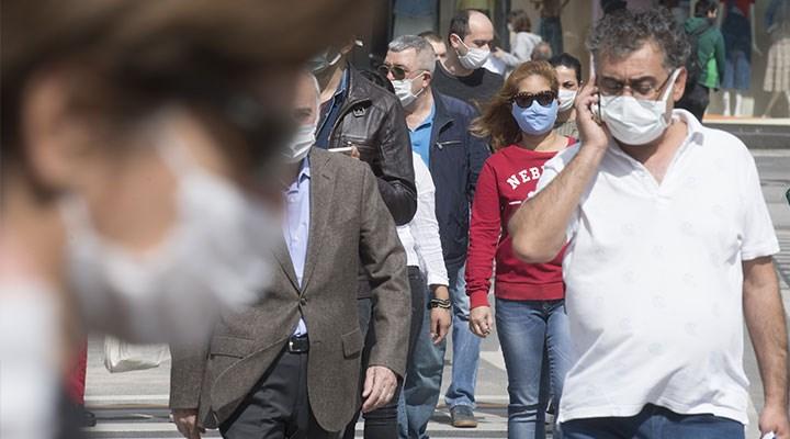 Koronavirüsten ölenlerin sayısı 4 bin 340'a yükseldi