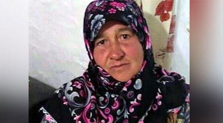 3 gündür haber alınamayan 61 yaşındaki kadının öldürüldüğü ortaya çıktı!