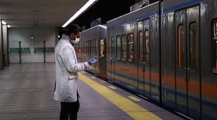 Ekrem İmamoğlu duyurdu: Toplu ulaşım ve İSPARK, sağlık çalışanlarına 3 ay daha ücretsiz