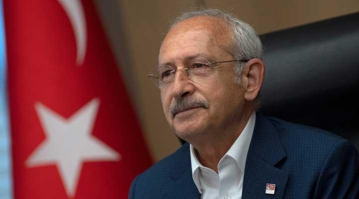 Kılıçdaroğlu: Bahçeli 'Bunlardan bıktım' deyip erken seçim ister
