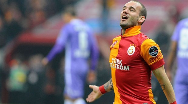 Sneijder, Fatih Terim'in yeni yardımcısı mı olacak?