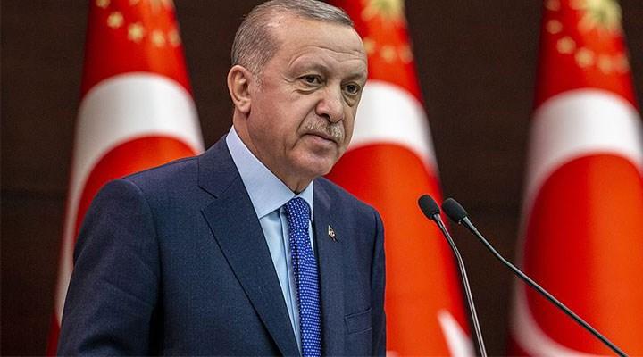 Erdoğan: Menderes'e hangi inançla saldırdılarsa, Cumhur İttifakı'na da aynı nefretle yöneldiler
