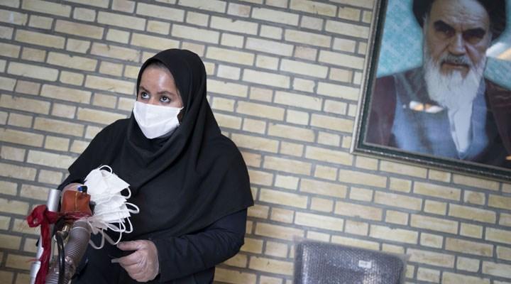 Vakaların yeniden yükselişe geçtiği tek örnek: İran'da ne oluyor?