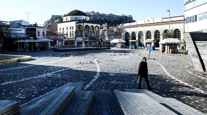 Yunanistan turist kabul edeceği ülkeleri açıkladı