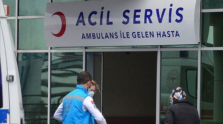 ATO Pandemi Dönemi Üçüncü Değerlendirme Raporu: Virüs tanısı alan sağlık çalışanı sayısı daha fazla