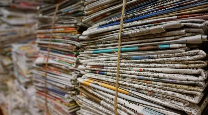 Medya patronu Murdoch, 112 gazetenin basılı yayın hayatına son veriyor