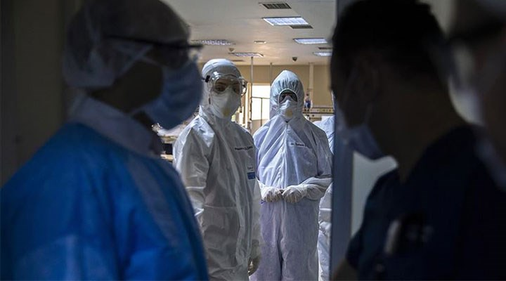 Türkiye'de koronavirüs nedeniyle ölenlerin sayısı 4 bin 461'e yükseldi