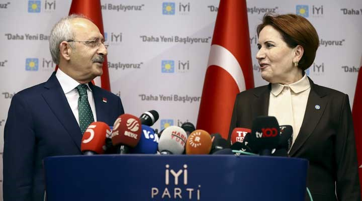 İYİ Parti, Millet İttifakı'ndan ayrılır mı?