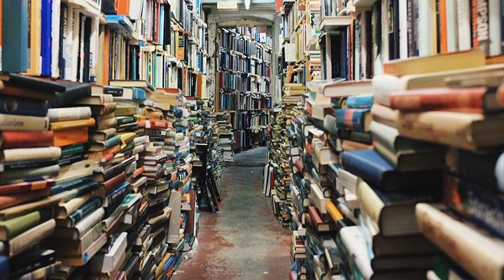 Tsundoku: Kitap satın alma ve asla okumama eylemi