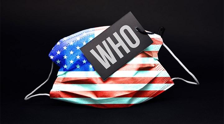 AB'den ABD'ye çağrı: DSÖ kararını gözden geçir
