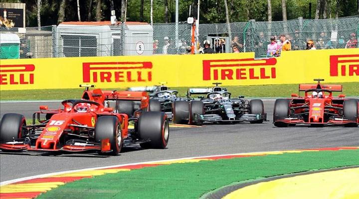 Avusturya Sağlık Bakanlığı, Formula 1 yarışlarına onay verdi