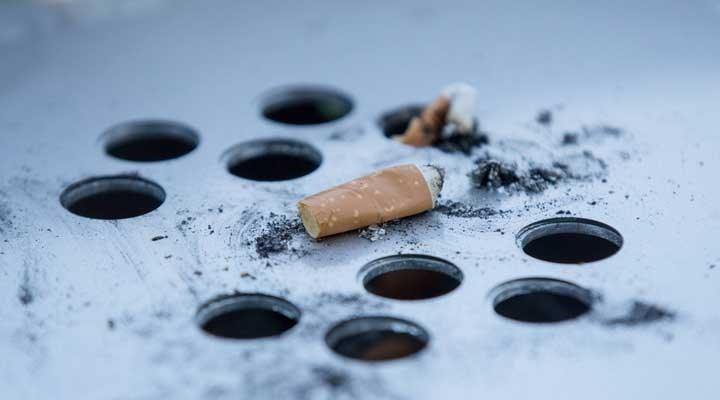 Dünyada kişi başına en fazla sigara içilen ülke: Kiribati
