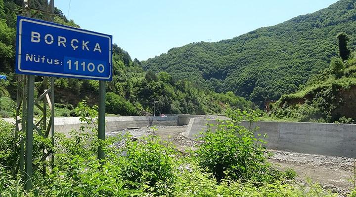 Borçka'da karantina kalktı, vaka sayısı 60'ın üzerine çıktı