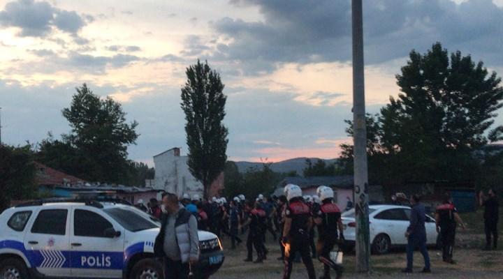 Bursa'da kavgaya müdahale eden narkotik polisi yaşamını yitirdi
