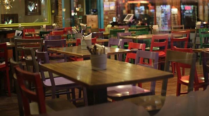Sağlık Bakanlığı'ndan yeni rehber: Restoran, lokanta, kafelerde alınması gereken önlemler