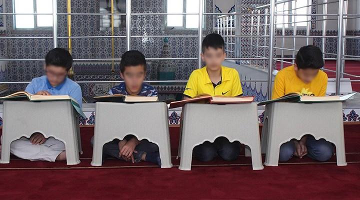 AKP döneminde kuran kursu sayısı yüzde 400 arttı: 18 yılda 15 bin Kuran kursu açıldı