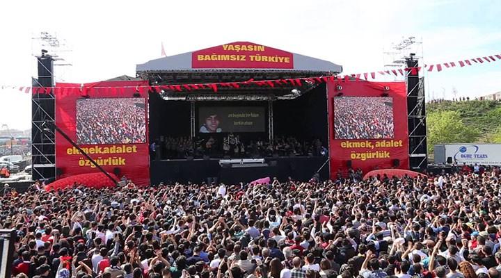 Valilikten Grup Yorum konseriyle ilgili açıklama