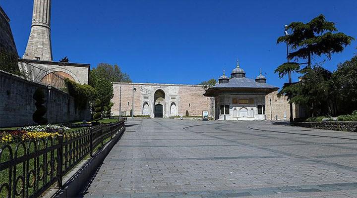 Müzeler ve ören yerleri 75 gün sonra ziyarete açılıyor