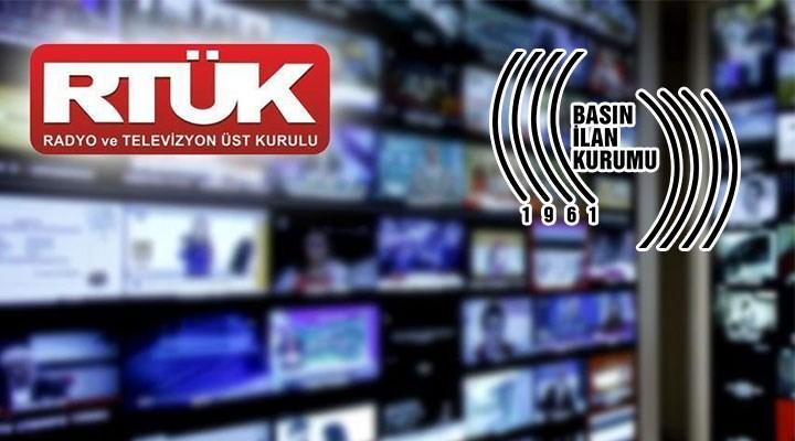"""""""RTÜK ve BİK iktidarın medya mahkemeleri"""""""