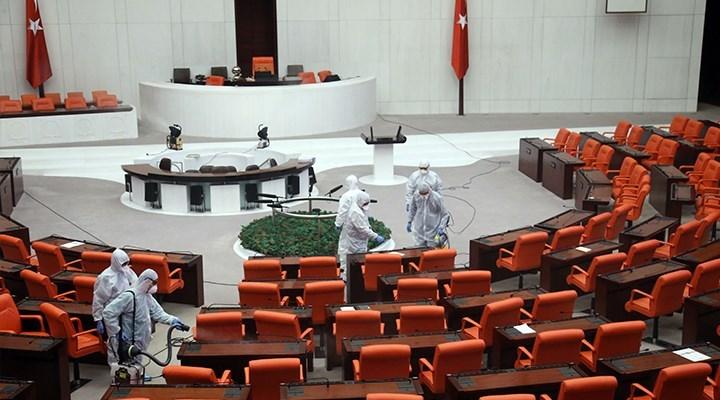 'Tatile giren' TBMM yarın açılıyor: Meclis'in derdi bekçiler