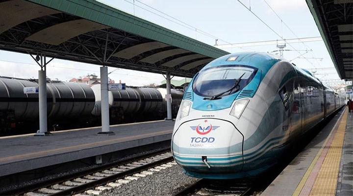 Bilim Kurulu üyesi Prof. Dr. Okyay: Uçak, hızlı trene göre daha az riskli