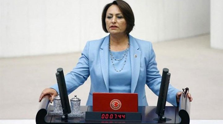 CHP'li Şevkin, mera alanlarının kullanımını Meclis gündemine taşıdı: Yandaş şirketlere mi veriliyor?