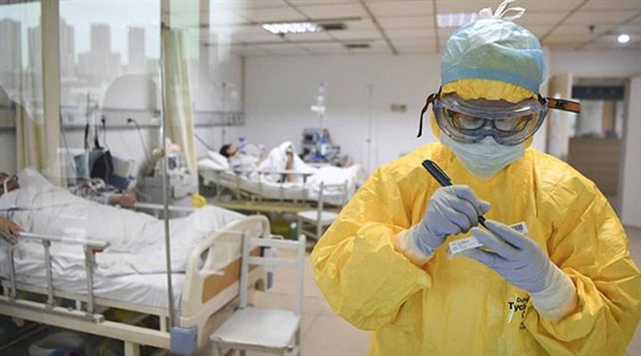 Etiyopya Sağlık Bakanı:  130 milyon maskeye ihtiyaç var