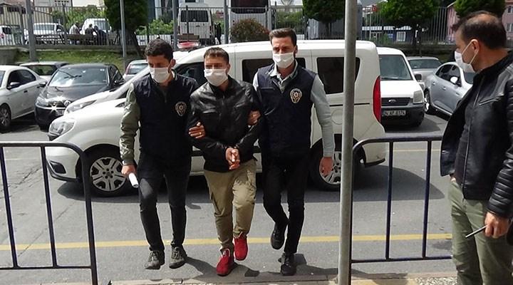 Hrant Dink Vakfı'na tehdit mesajları gönderen ikinci kişi de tutuklandı
