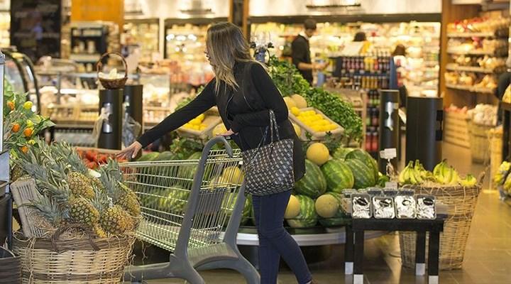 İstanbul enflasyonu geçen ay yüzde 2,16 arttı