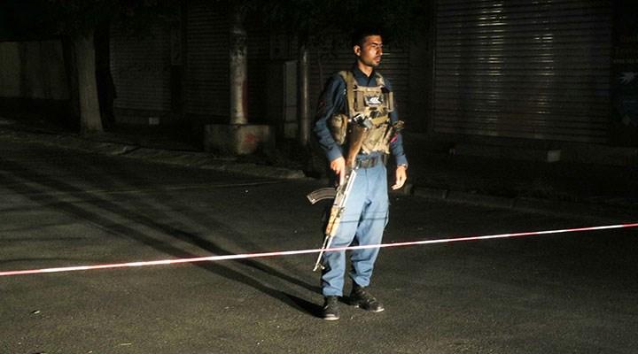 Kabil'de camiye bombalı saldırı: 2 kişi hayatını kaybetti