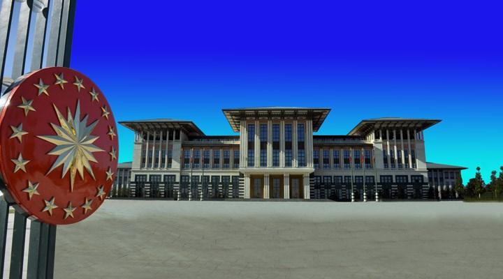 AKP'li Şırnak Belediyesi, Cumhurbaşkanlığı Hükümet Sistemi'ni sorunlar arasında sıraladı