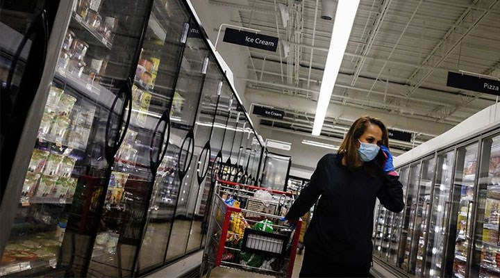 """Being a grocery worker during the epidemic means being a victim of capitalism"""