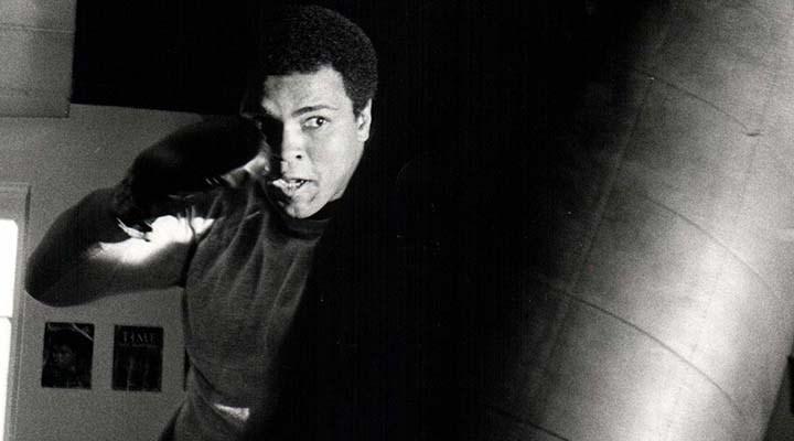 Muhammed Ali ölümünün 4. yılında anılıyor