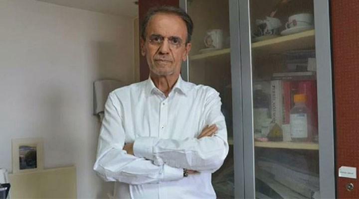 Prof. Ceyhan: Salgının bitmesi için iki olasılık var