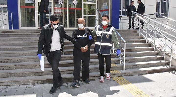 83 yaşındaki kadına cinsel saldırıda bulunan erkek tutuklandı