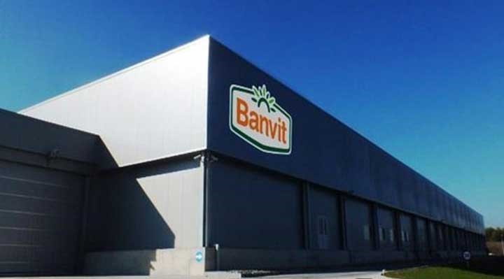 Banvit'in 12 çalışanı, Covid-19 nedeniyle hastaneye yatırıldı